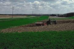 field buffers