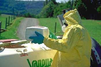 Photo credit: M. Weaver, Pesticidepics.org