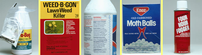 How to Read the Label – Pesticide Environmental Stewardship