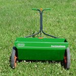 Drop Spreader