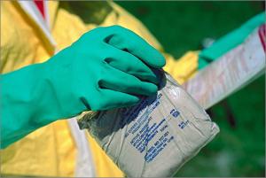 pre-pack pesticide