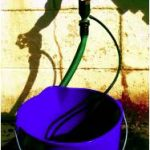 Siphoning Bucket Sprayer